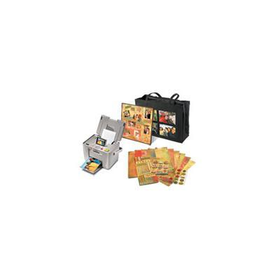 Epson PictureMate Snap Ultimate Scrapbook Kit